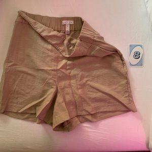 Leith dress shorts